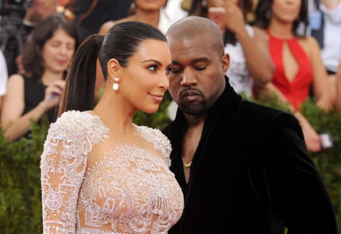 KUWTK: Kim Kardashian And Kanye West Reportedly Communicate Very Little While Still Separated
