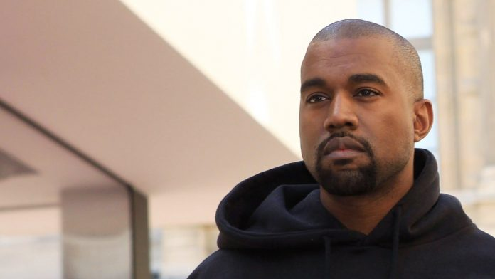 Kanye West – Here's How He Feels About Donald Trump's Presidency Coming To An End!