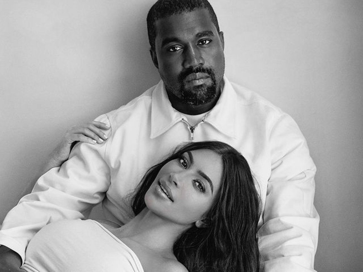 Kim Kardashian Wants Divorce To Go Smoothly So Kanye West