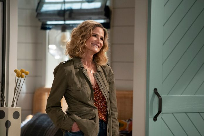 Kyra Sedgwick on her marriage to Kevin and slave-owning roots