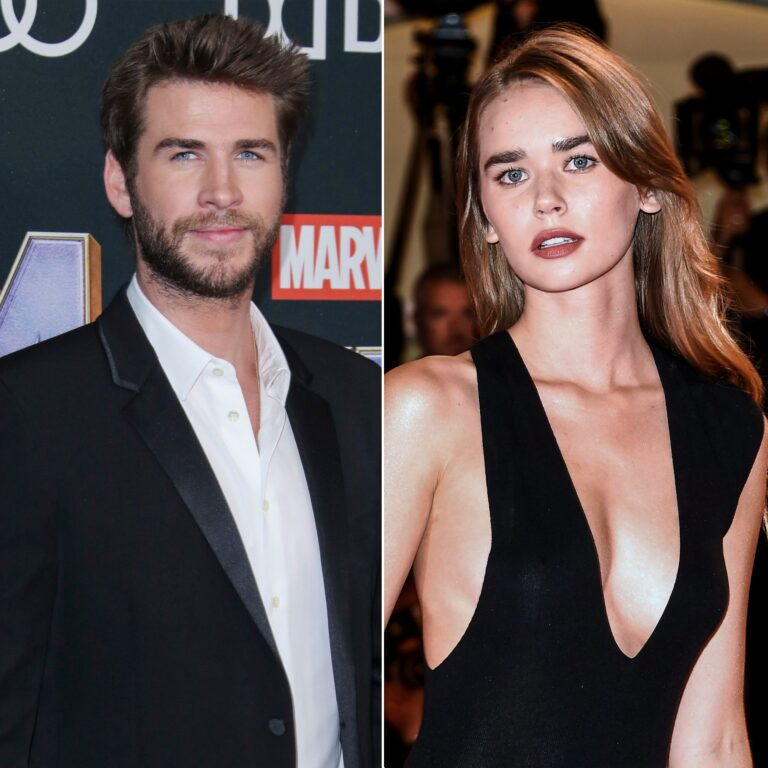 Liam Hemsworth's Family Hope He'll Start A Family With GF