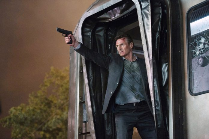 Liam Neeson announces retirement from action movies