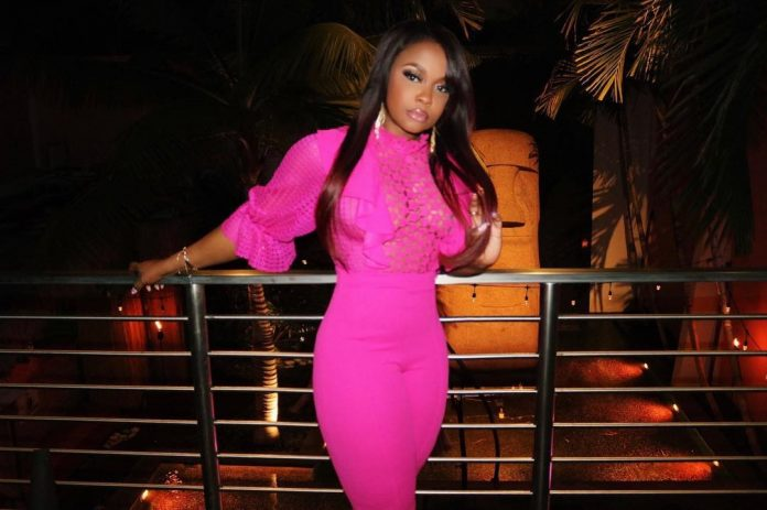 Phaedra Parks Reveals Sad News To Fans And Followers On Social Media