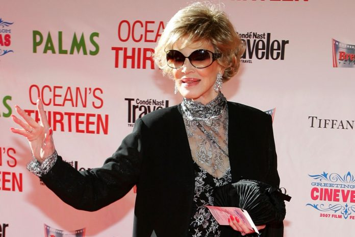 Phyllis McGuire, last member of the McGuire Sisters, dead at 89