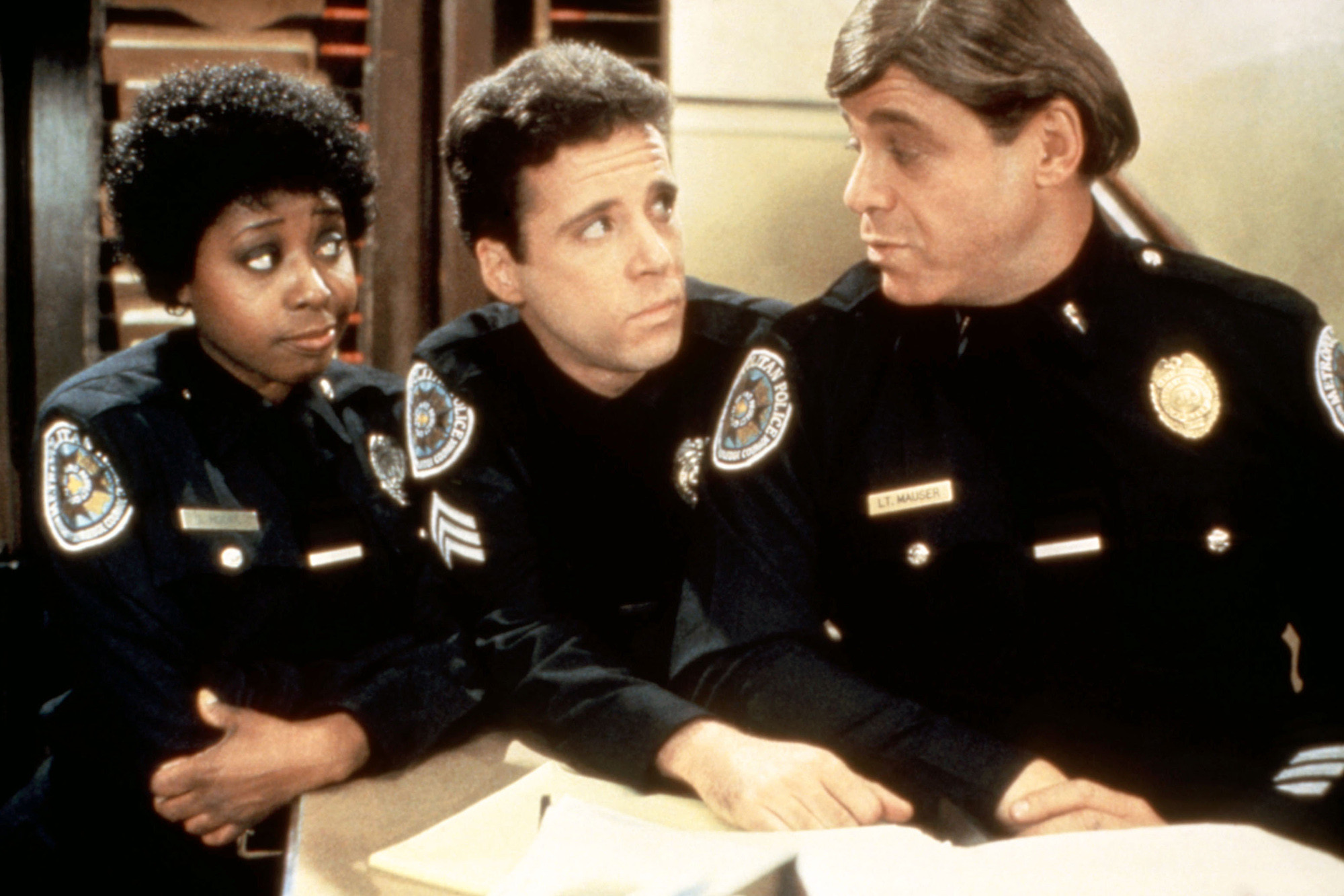 Police Academy star Marion Ramsey dead at 73