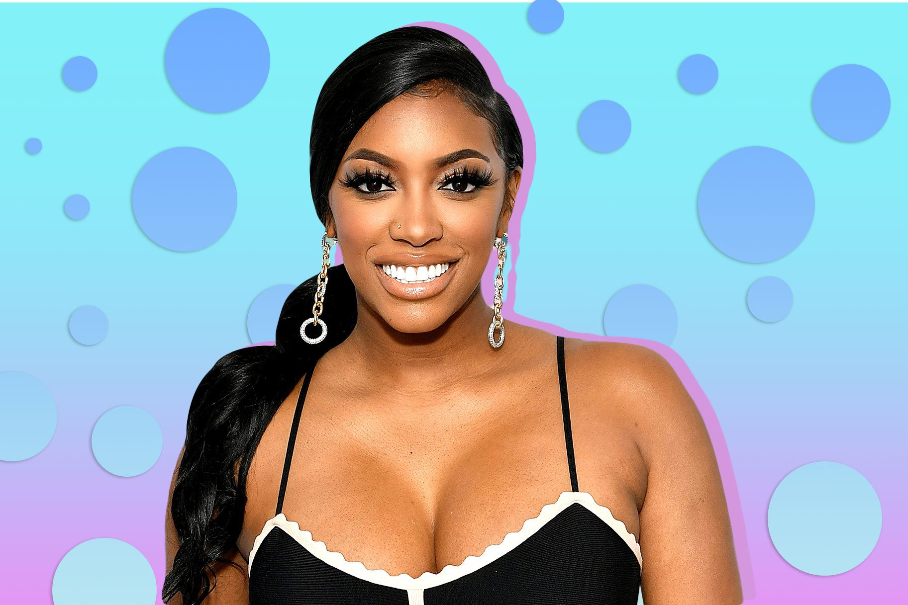 Porsha Williams Will Make Your Day With New Clips And