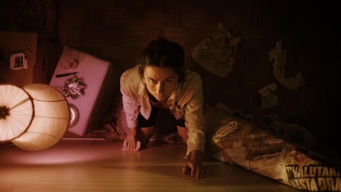 "Sundance 2021 Women Directors Meet Frida Kempff – ""Knocking"""
