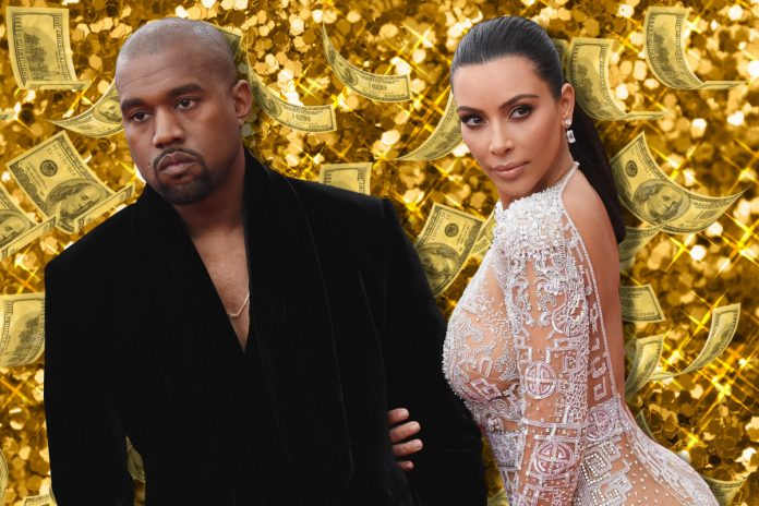 Who will get what if Kim Kardashian and Kanye West divorce