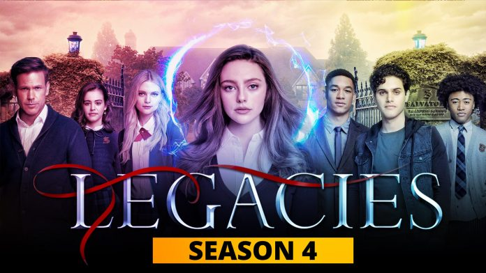 1612768097 Legacies Season 4 Release Date Announced Check the Updates
