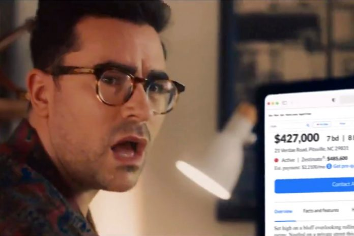 'SNL' Zillow skit a little too real for Twitter