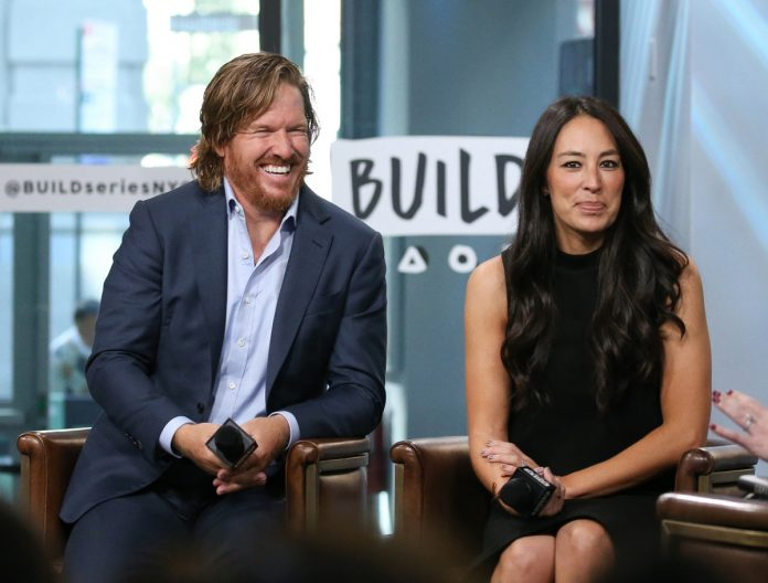 Discovery sets debut for Chip and Joanna Gaines' Magnolia app