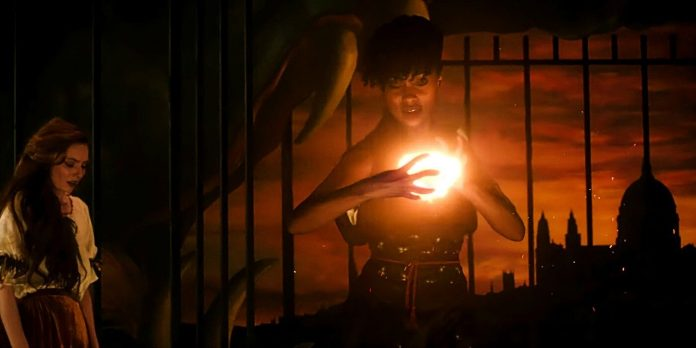 1613480717 The Nevers Victorian fantasy series gets a first trailer