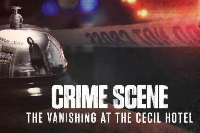 1613827287 Crime Scene The Vanishing at the Cecil Hotel About