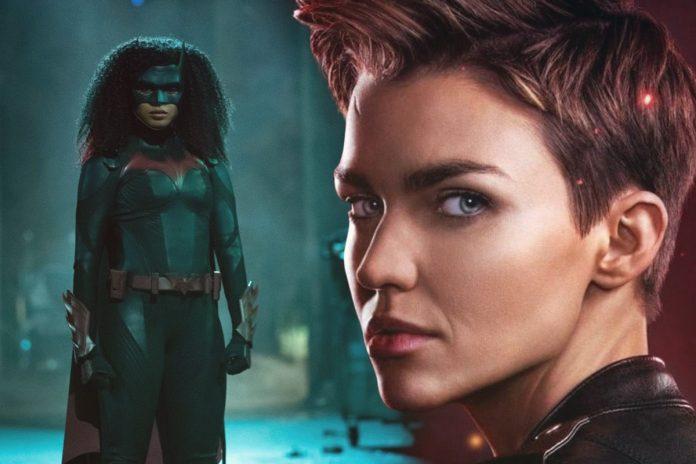 1613914417 Arrowverse New Batwoman May Be Superhuman