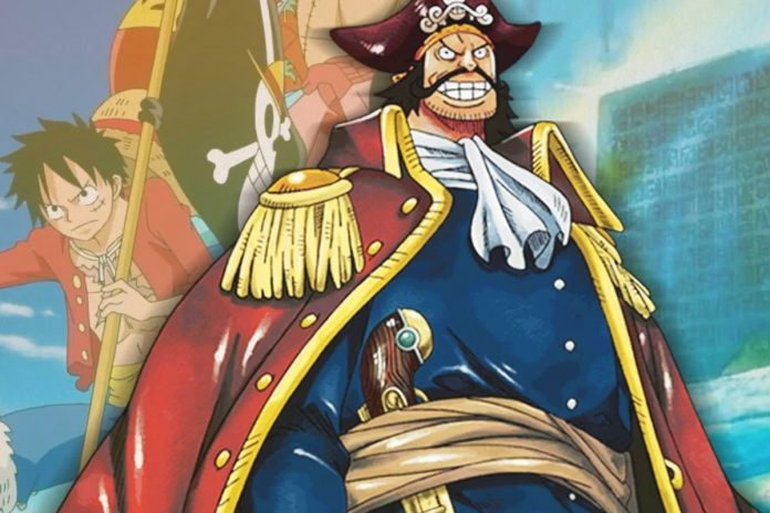 1614203725 One Piece The Roadmap to the Legendary Treasure