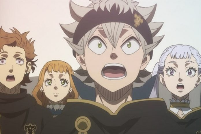 1614244553 The Black Clover Anime Is Ending at the Ideal Time