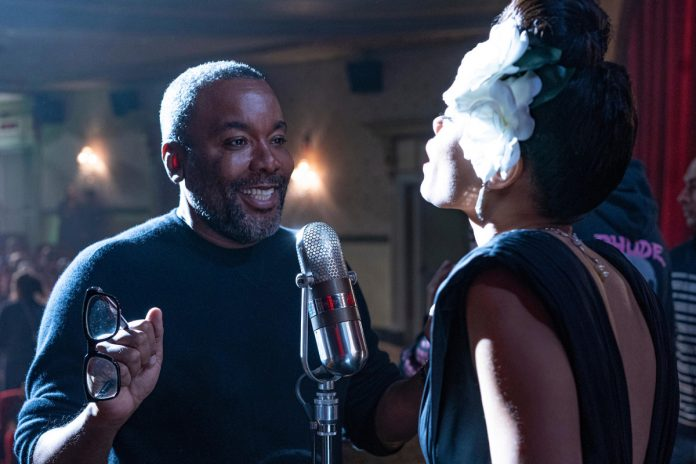 Lee Daniels on 'The United States vs. Billie Holiday'