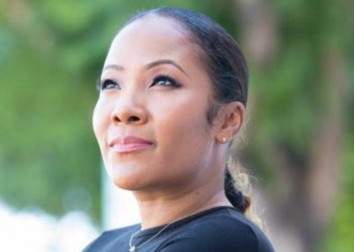 ARRAY President Tilane Jones Accepts Slamdance Founders Award