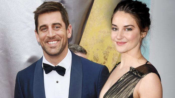 Aaron Rodgers And Shailene Woodley: Inside Their Wedding Plans After Unexpected Engagement!