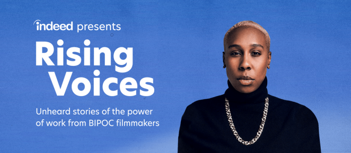 Apply Now Lena Waithe Hillman Grad Prods. and Indeed's Rising