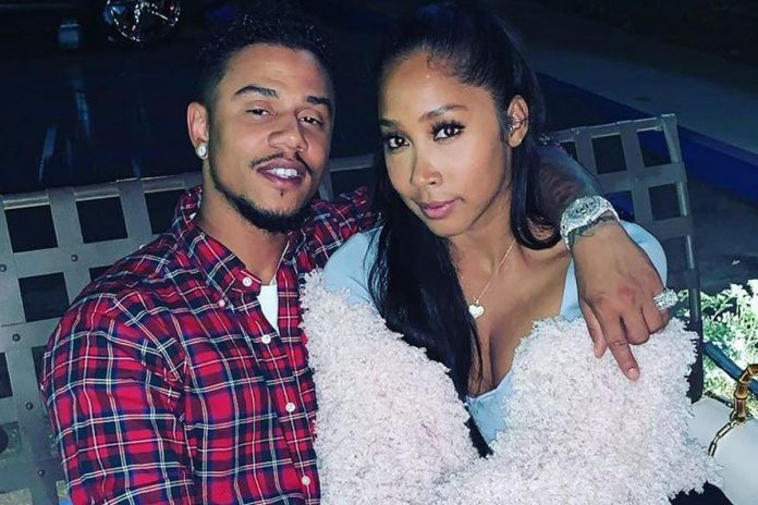 Apryl Jones Claims She Joined Love And Hip Hop Because There Were Gay Rumors About Omarion — Addresses Breakup With Fizz