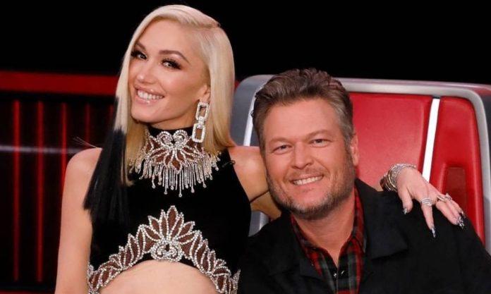 Blake Shelton Jokes That 'Nobody Is More Shocked' That He That Gwen Stefani Is His Fiancee