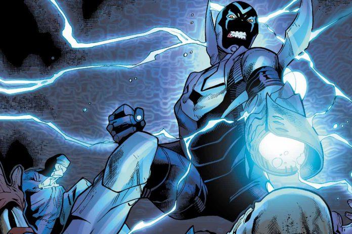 'Blue Beetle' will be DC Comics' first Latino superhero flick