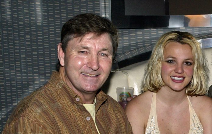Britney Spears' Father's Lawyer Reveals Video Of Them Hanging Out Last Year – Claims He 'Saved Her Life' And More!