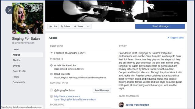 Corey Feldman Has Accused His Former Band Members Of Being