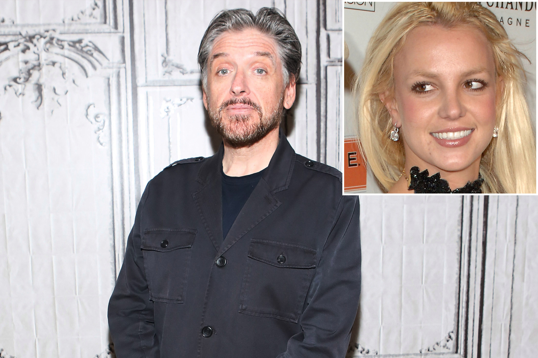 Craig Ferguson seen defending Britney Spears amid doc drama