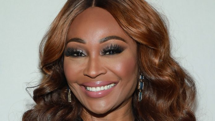 Cynthia Bailey Gushes Over One Of Her Favorite Actors