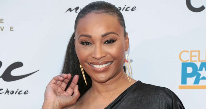 Cynthia Bailey Is Worried About This Detail About Her Birthday