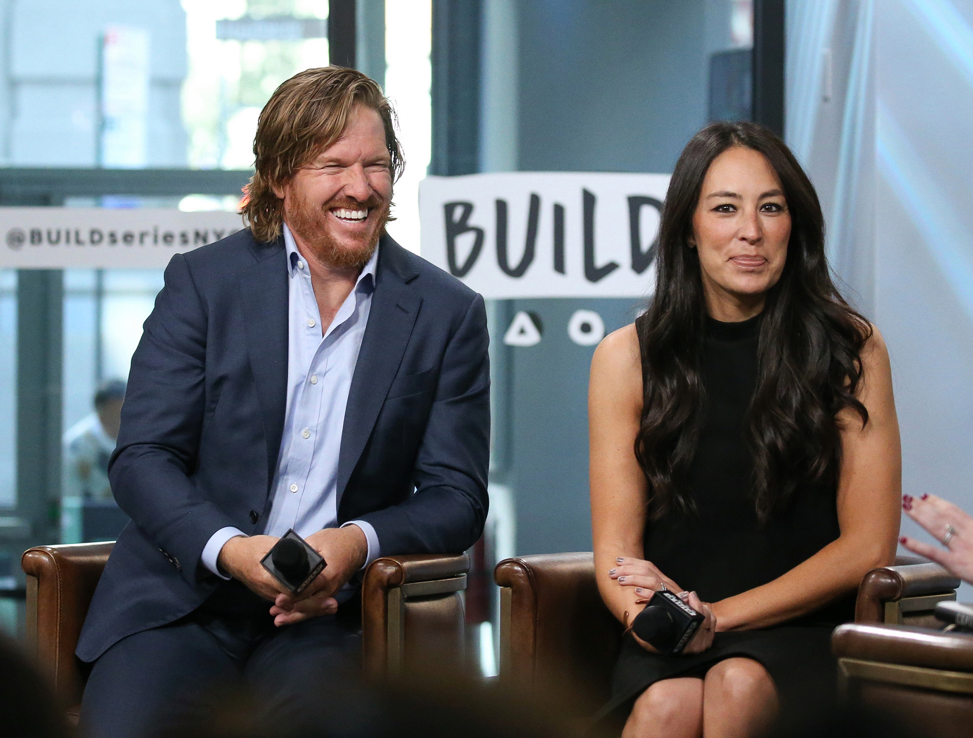 Discovery sets debut for Chip and Joanna Gaines Magnolia app