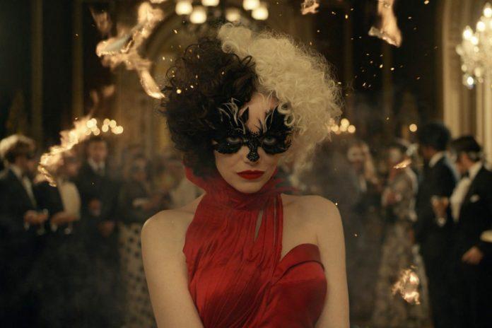 Emma Stone's 'Cruella' trailer gets mixed fan reactions