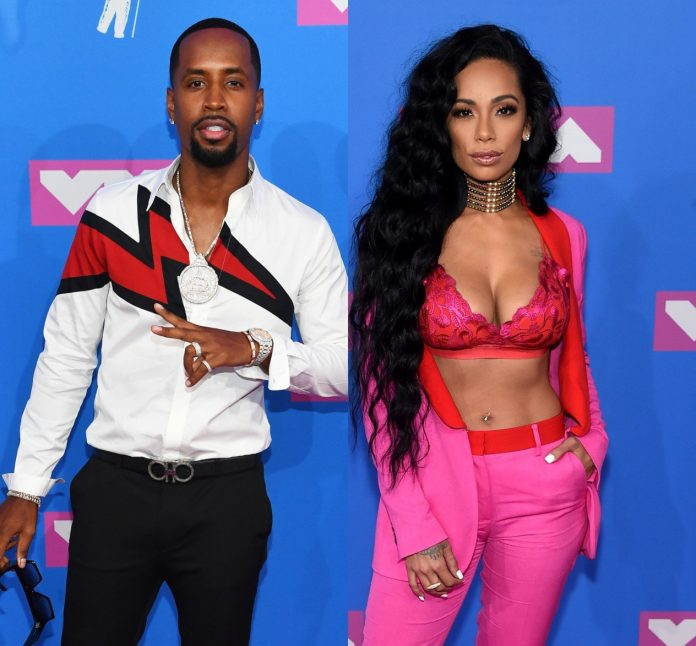 Erica Mena Drops A Motivational Message - Read It Here