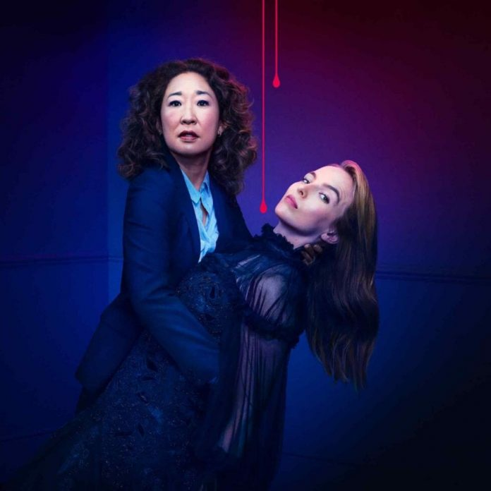 Eve and Villanelle will stay in Plot's central