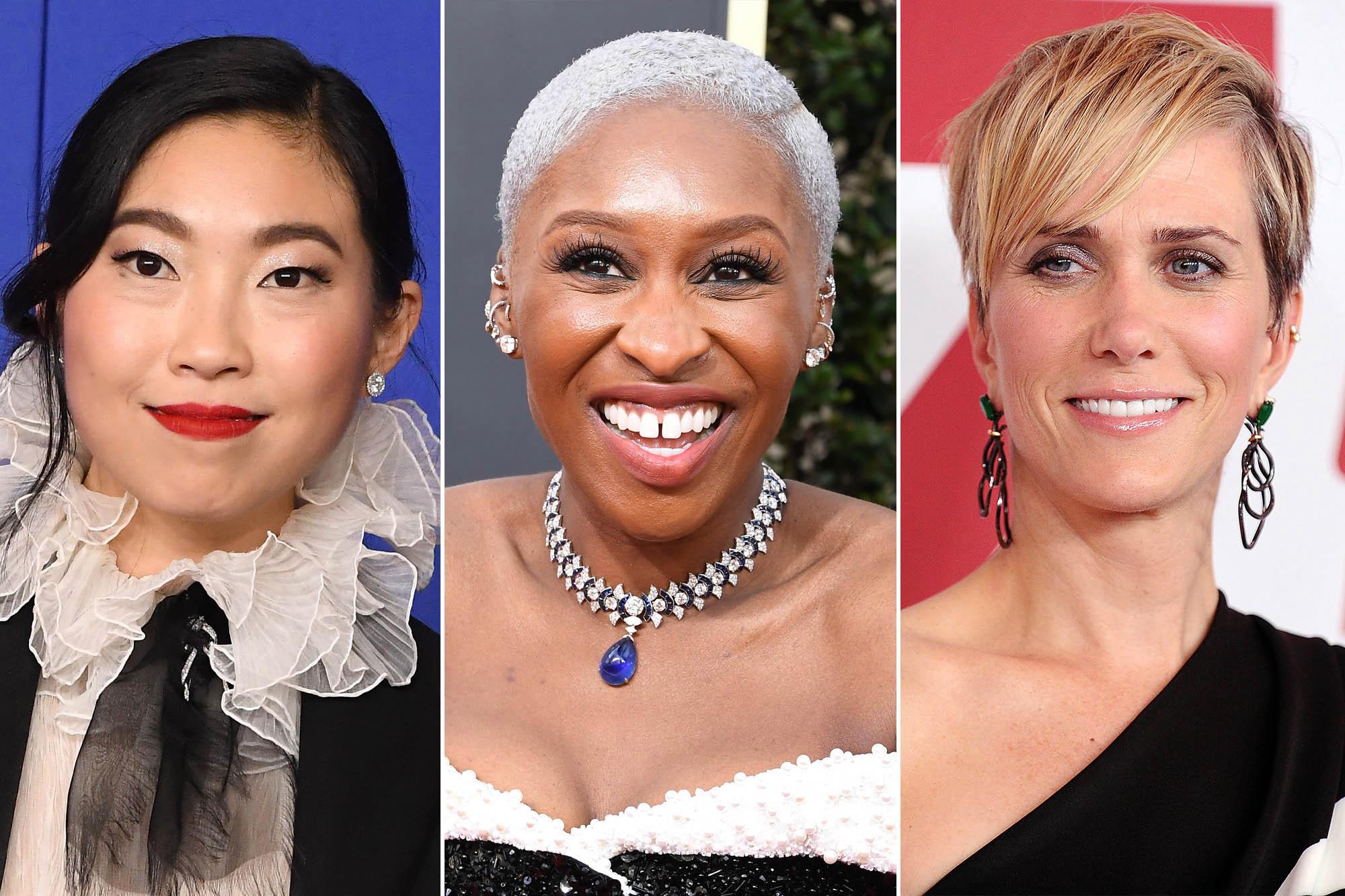 Golden Globes 2021 presenters announced