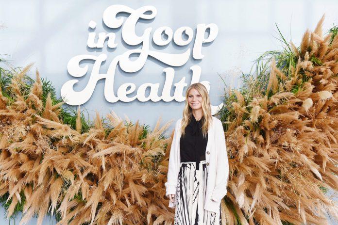 Gwyneth Paltrow slammed over new-age advice to treat COVID