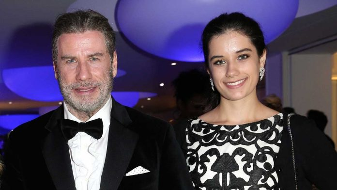 John Travolta's Daughter Gushes Over Her 'Best Friend' And 'Incredible' Father In Birthday Tribute!