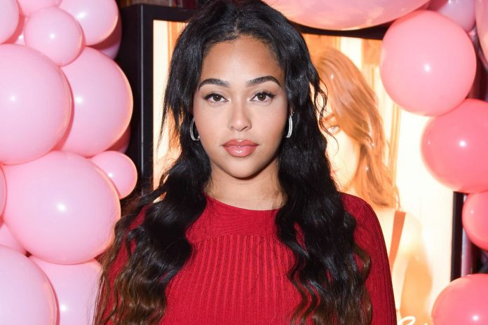 Jordyn Woods Flaunts Her Natural Hair Are Her Fans Are Impressed