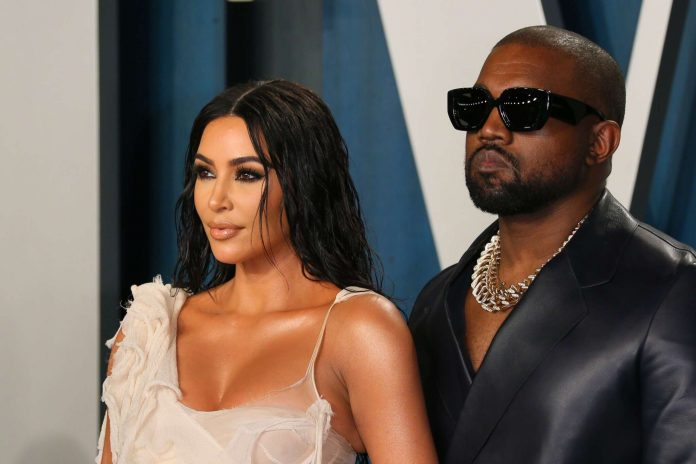 KUWTK: Here's Why Kanye West 'Hasn't Fought' To Save Kim Kardashian Marriage