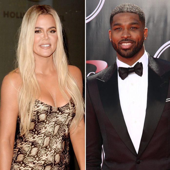 KUWTK: Khloe Kardashian Reportedly 'Open' To Marrying Tristan Thompson!