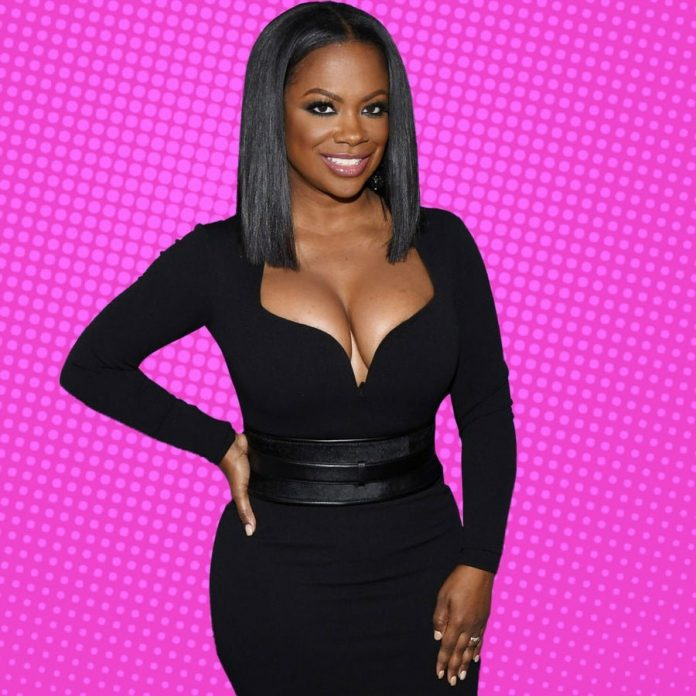 Kandi Burruss Revealed What Ace Wells Tucker Did For Black History Month