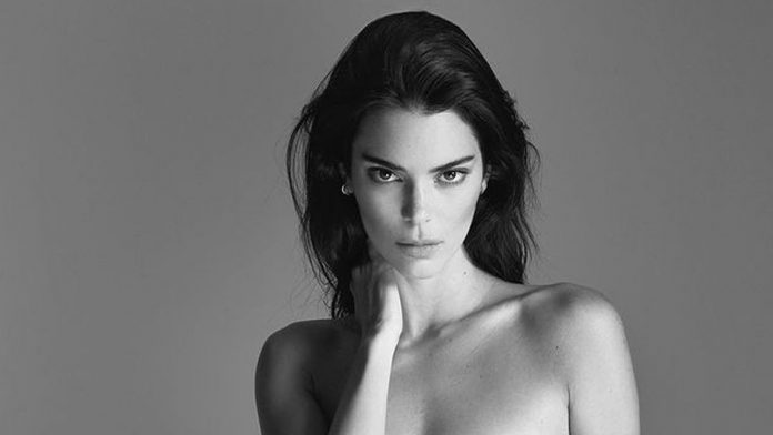 Kendall Jenner Accused Of Body Filter Fail After Apparent Glitch Shows In Her Instagram Video