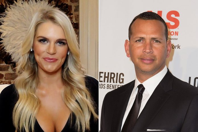Madison LeCroy Reveals That She Was Talking To A-Rod — Says That He Never Cheated On J Lo With Her