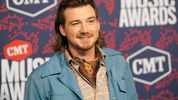 Morgan Wallen Returns To Social Media To Apologize And Claims He's Met With Leaders Of The Black Community After N-Word Scandal