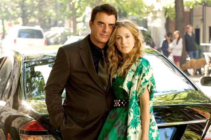 Mr. Big will not be in the 'SATC' revival