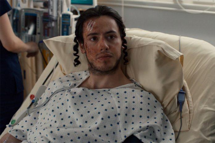 NBC pulls 'Nurses' episode accused of being anti-Semitic