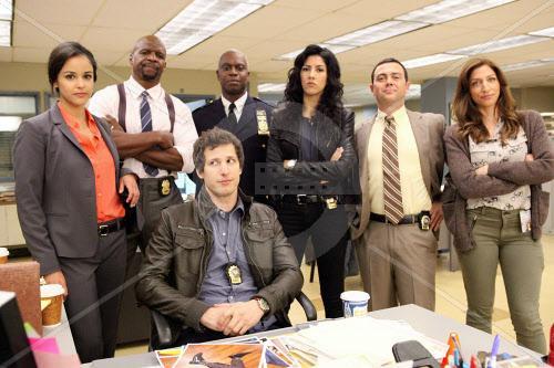 NBC's 'Brooklyn Nine-Nine' not renewed after season eight