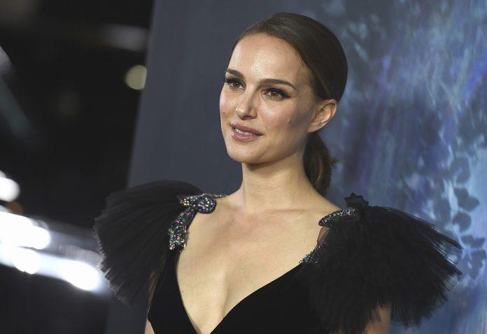 Natalie Portman Claps Back After Pregnancy Speculations!